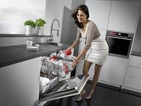 Лучшее средство для посудомоечной машины