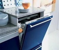 отдельно стоящая посудомойка