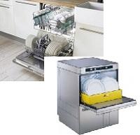 встроенная или отдельная посудомоечная машина