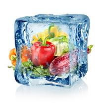 О мощности замораживания