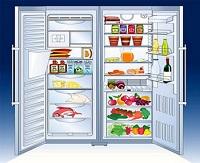 нормальный цикл работы холодильника