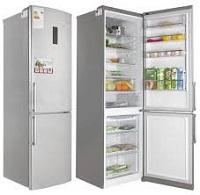 холодильник работает без остановок