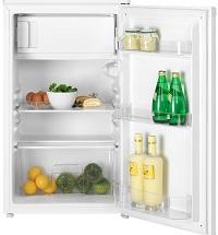 средняя мощность энергопотребления холодильника
