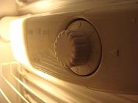 тип управления холодильника