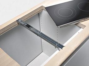 вырез в столешнице для установки поверхности