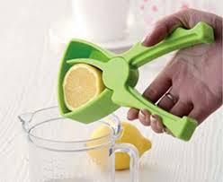 чистка соковыжималки лимонной кислотой
