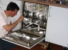 правила ухода за посудомойкой