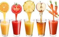 чистые фрукты