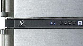 электронное управление холодильника