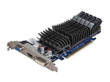 Модель ASUS GeForce 210