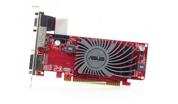 Видеокарта ASUS Radeon R5 230