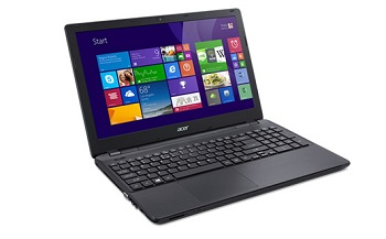 Модель Acer Extensa 2510G-53DE