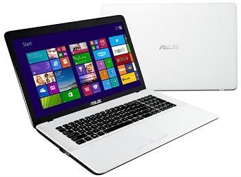 Ноутбук Asus X751MA