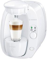 Кофеварка Bosch TAS 2001 EE Tassimo