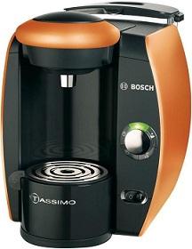 Кофеварка Bosch TAS 4014 EE Tassimo
