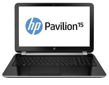 HP PAVILION 15-n005sr