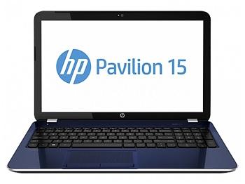 Ноутбук HP PAVILION 15-p006sr