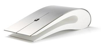 Intelligent Design Titanium ID Mouse