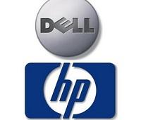 Сравнение HP и Dell