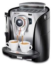 капучинатор в кофеварке