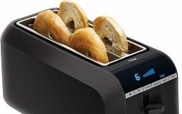 приготовление тостов