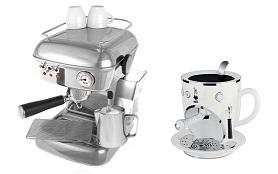 приготовление в кофеварке