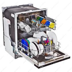 Посудомойка Bosch SMV 40D00