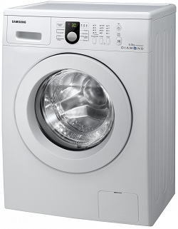 Модель Samsung WF8590NMW9