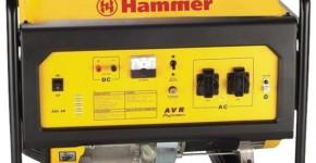 мощность генератора для дома