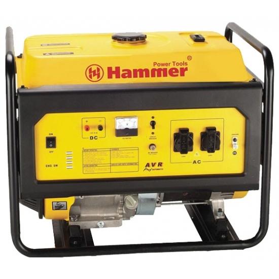 HAMMER GNR 5000 A