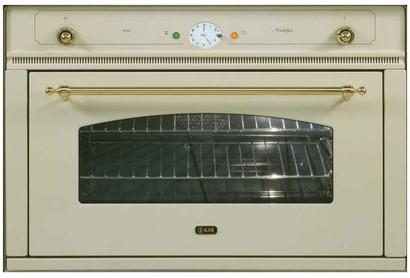 духовой газовый шкаф ILVE 900-NVG WH