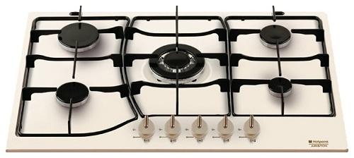 газовая поверхность Hotpoint-Ariston PC 750 T