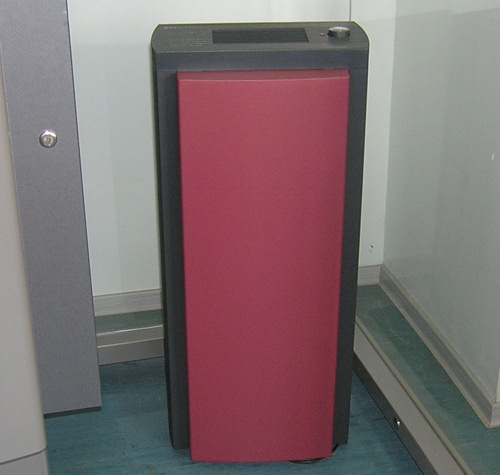 воздухоочиститель Euromate Grace Electrostatic