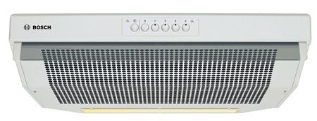 Bosch DHU 652 U 60 WH