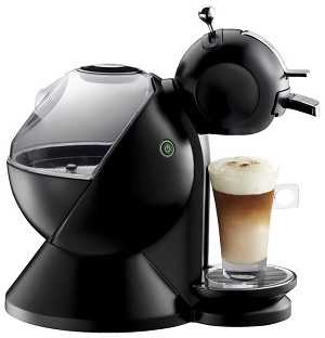 Krups KP 2100 2102 2105 2106 2107 Dolce Gusto