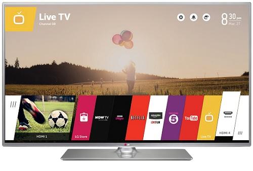 Телевизор SMART LG 42LB650V
