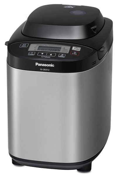 Panasonic SD-ZB2512