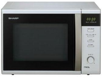 Sharp R-6471L
