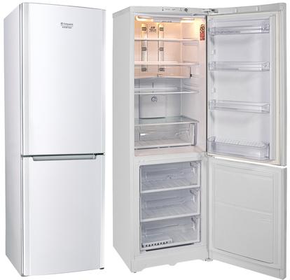 холодильник с нижней морозильной камерой