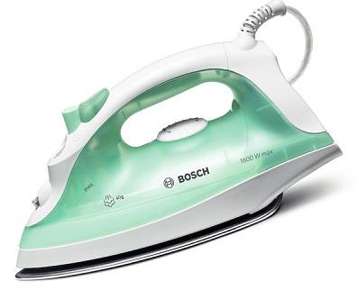 недорогой утюг Bosch TDA 2315