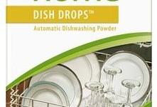 порошок для посудомоечной машины amway