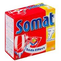соль сомат для посудомоечной машины