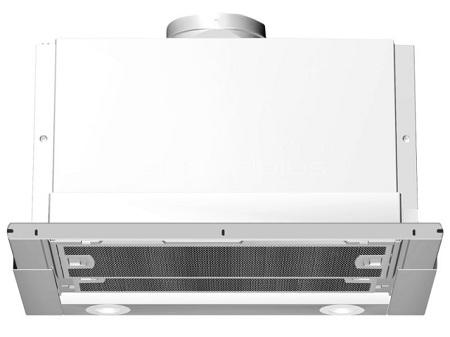 Bosch DHI 665V60 IX
