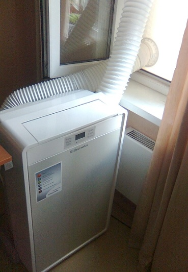 Electrolux EACM-10DR N3