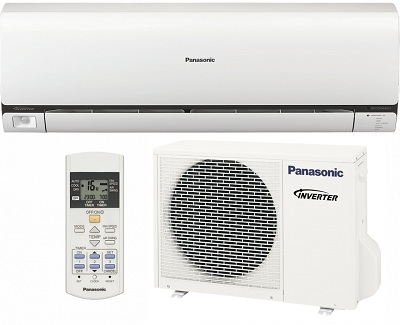 Panasonic CS-E9PKDW