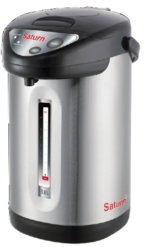дешевый термопот Saturn ST-EK8031