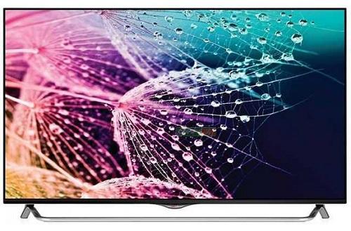 лучший телевизор LG 55UB850V