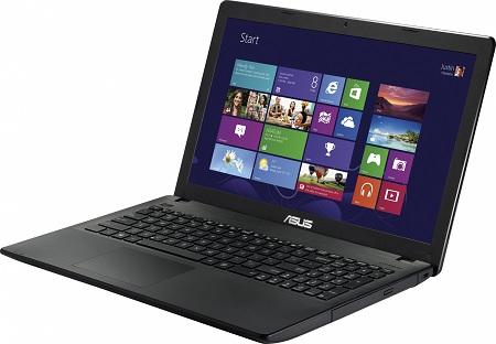 ноутбук X551MA