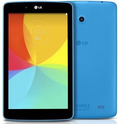 LG G Pad 7.0 V40