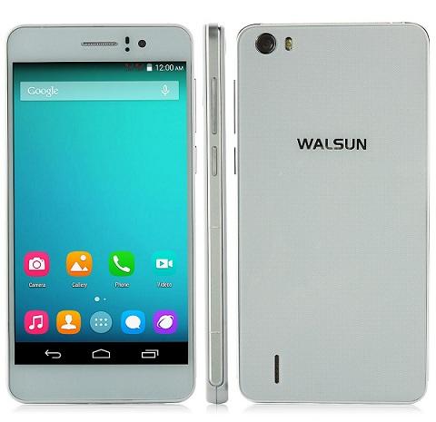 WALSUN X6